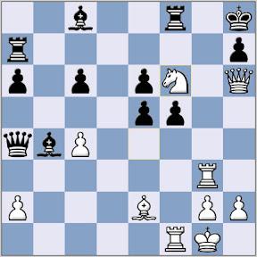 Gipslis Korchnoi Leningrad 1963 chess