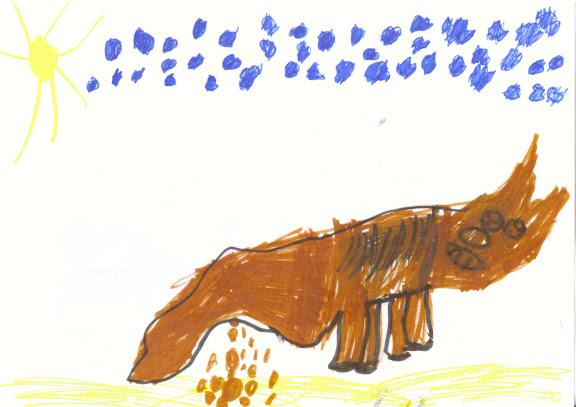 lauryne, 6 ans