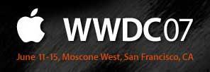 WWDC 07