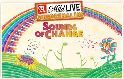 A Mild Live Soundrenaline 2007