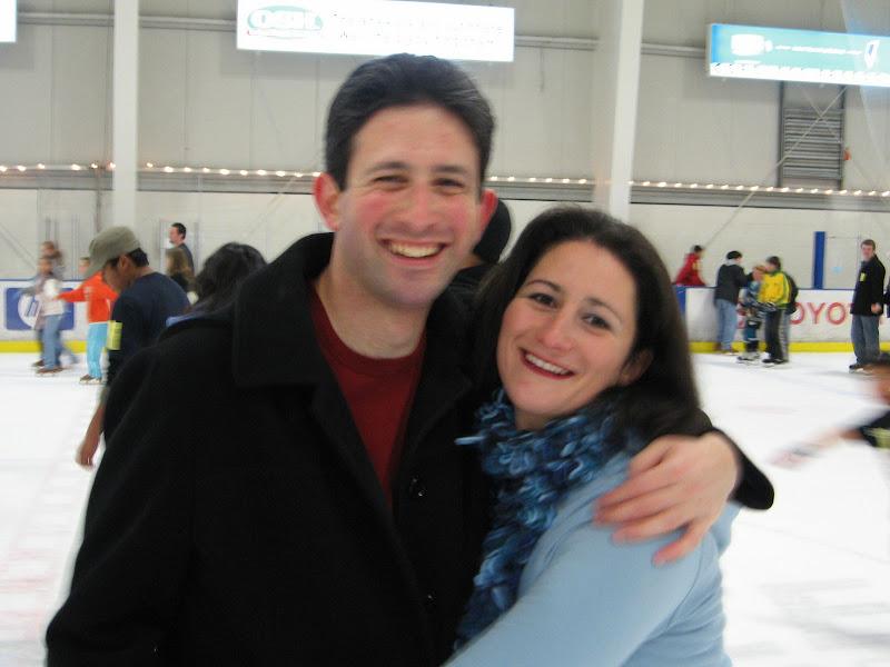 Ice Skating 2006