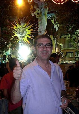 Josecrem Fogueres Hogueras San Juan Sant Joan