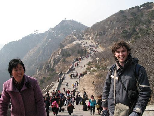 Complejo de Templos en Taishan