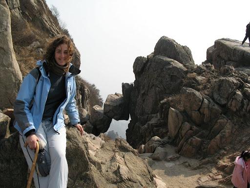 Piedras de Taishan
