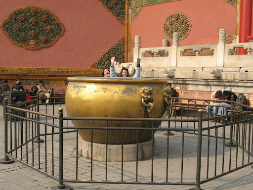 Sopas de Canival en Beijing