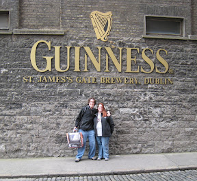 At Guinness