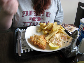 Beshoff's Fish & Chips