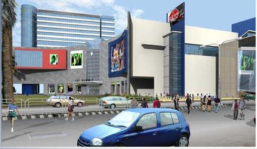 T r ickling thoughts kochi going hi tech for International decor outlet regency square mall