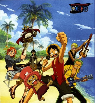 One Piece Best Anime