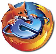 [觀點]IE & Firefox使用者的對決