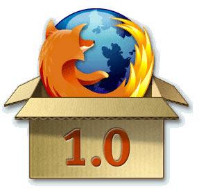 [訊息]向IE放一把火:Firefox 1.0中文版