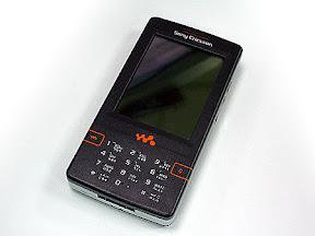[實測]Sony Ericsson W950i使用心得報告!