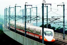 [Kuso]最好是時速300KM的高鐵可以三秒鐘之內停下來!