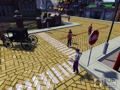 """[PC]睽違已久!模擬城市續作""""Simcity Society""""年底發售預定!"""