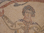 Image from the city of mosaics