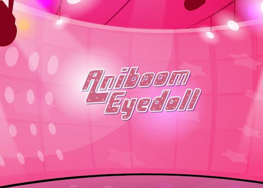 AniBOOM Eyedoll