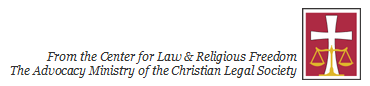 Center for Law & Religious Freedom