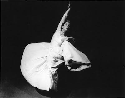 Martha Graham, 1894-1991: The Mother of Modern Dance