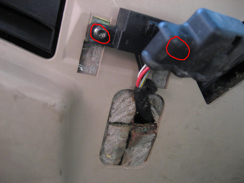 HOW TO] By-pass Neutral Safety Switch NSS | SaabCentral Forums