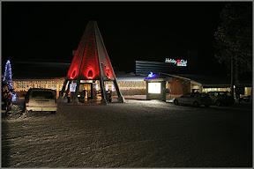 Holiday Club in Saariselkä