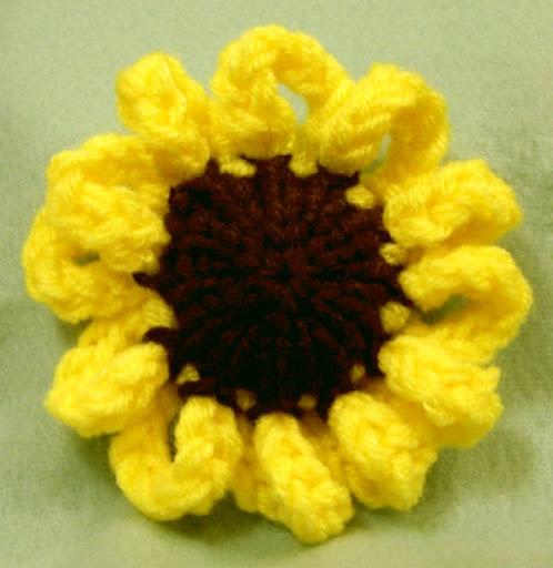 Knitting Flowers On A Loom : Loom lore looms in bloom knitting flowers