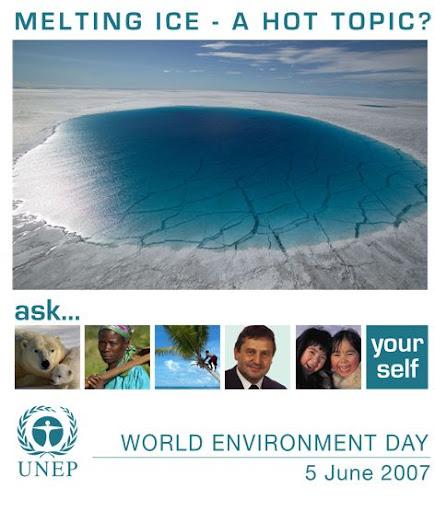 2007地球日