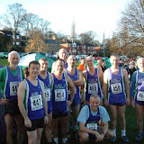 Link to gallery for Blaydon XC 06
