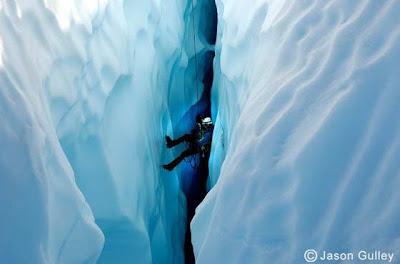 幻想的な形をした氷の写真いろいろ