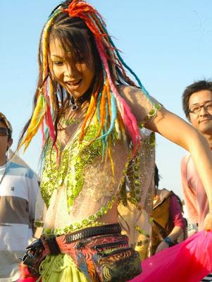 渚音楽祭 @舞洲スポーツアイランド イベント・レポート