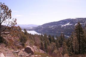 No Tahoe