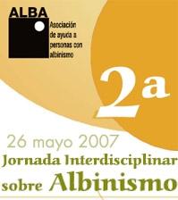 2ª Jornada multidisciplinar sobre albinismo