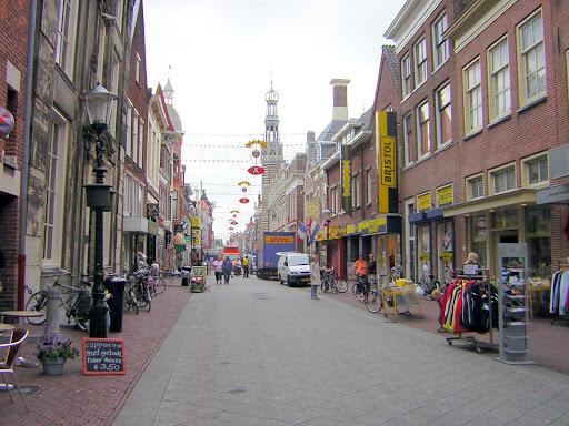Alkmaar, strade, link qui per dimensioni reali