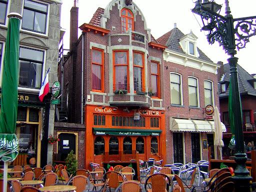 Alkmaar, Casa, link qui per dimensioni reali