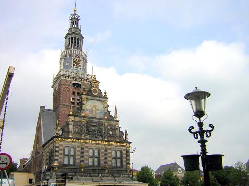 Alkmaare Campanile, link qui per dimensioni reali