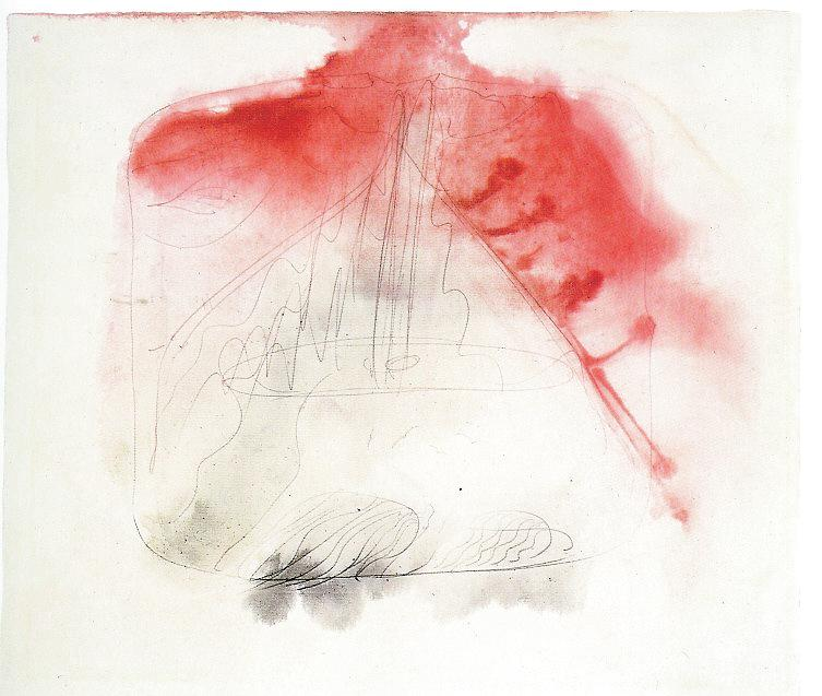 beuys drawing