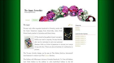 te-amy jewelry