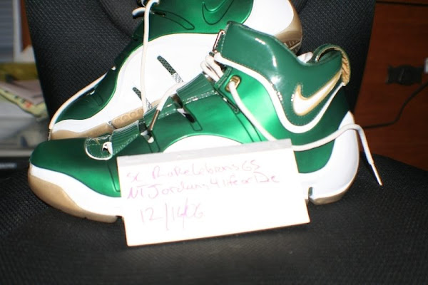 St Vincent 8211 St Mary Zoom LeBron IV