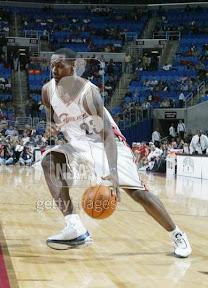 lbj pe nike uptempo ultramatic white LeBrons non signature shoes: Nike Basketball 1/2