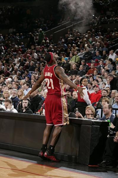 LeBron James8217 NBA photos from this week