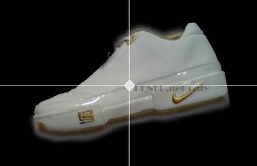 Nike Zoom Soldier Nike Zoom LeBron Low ST