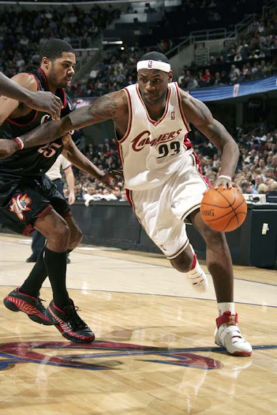 L James8217 NBA photos from past few games