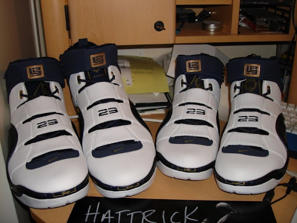 LeBron IV GR PEs 8211 exclusive photos