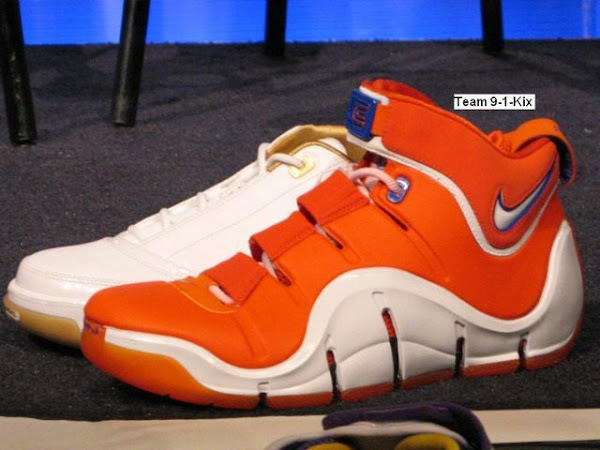Nike Zoom LeBron IV 8211 upcoming exclusive online releases