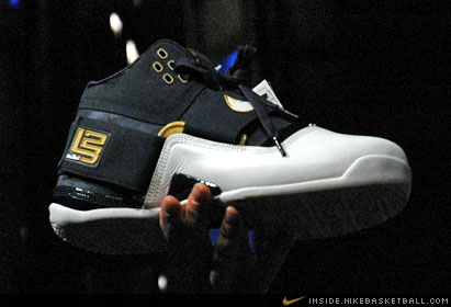 Nike Zoom Soldier 8211 new colorways from Las Vegas designers party