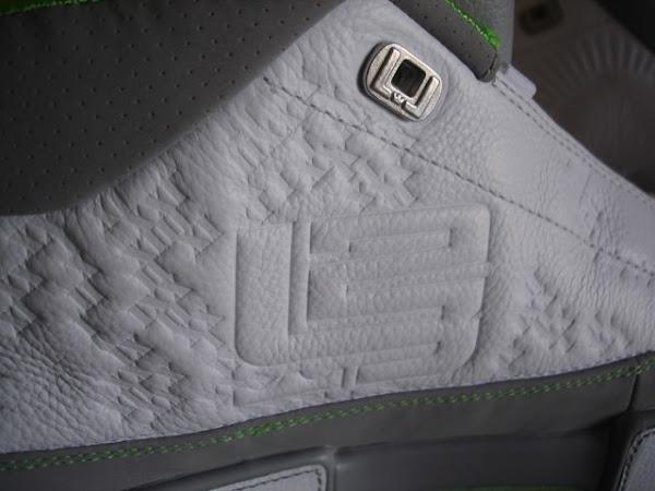 Nike Zoom LeBron Low ST 8211 new colorways presented at Las Vegas