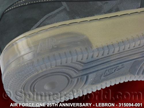 Nike Air Force 1 Supreme 8220LeBron James8221