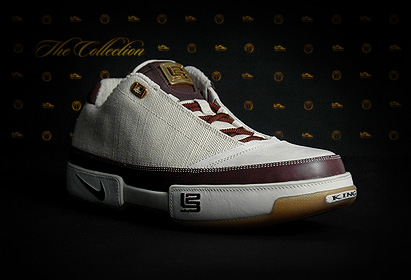 competitive price 45e8c 90148 Nike Zoom LeBron Low ST online release 36 8211 110 ...