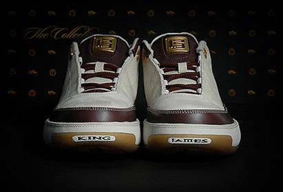 Nike Zoom LeBron Low ST online release 36 8211 110