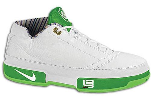 Nike Zoom LeBron Low ST at eastbaycom