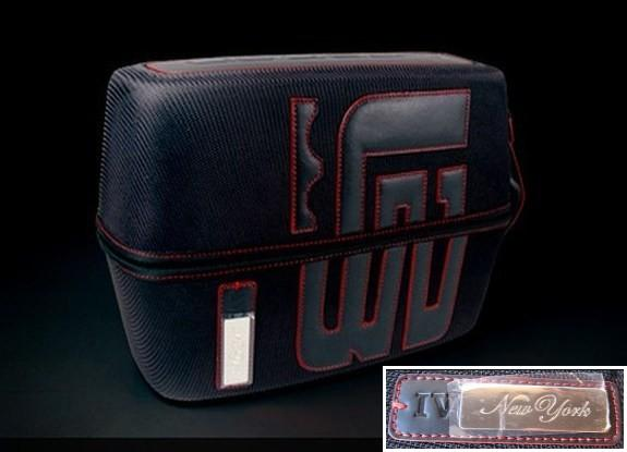 Nike LeBron shoe bag 8211 4 styles